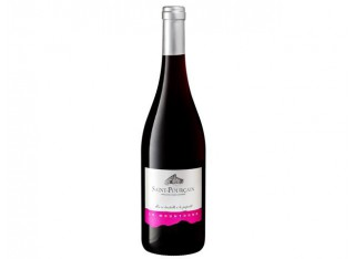 Vin rouge AOC Lo Mountogno - Saint Pourçain