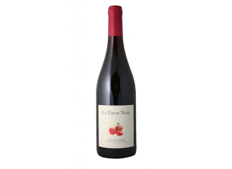 """Vin rouge """"Les cerises"""" Pinot noir IGP 75CL - MAISON DESPRAT"""