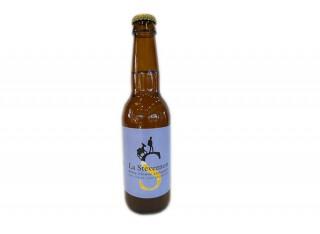 "Bière ""La Stevenson"" - LA VELLAVIA"