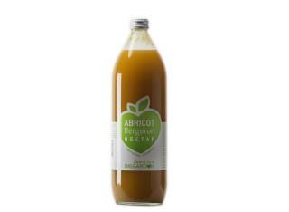 Nectar d'abricot Bergeron - BISSARDON
