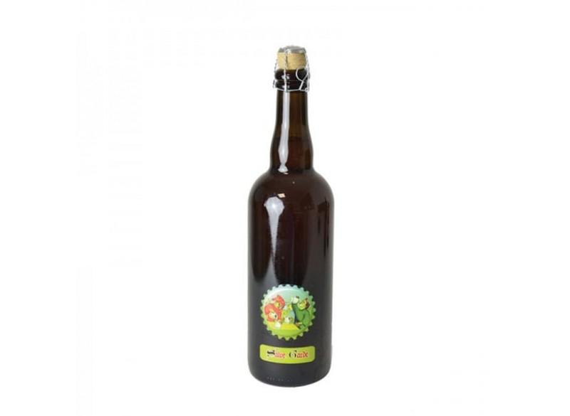 Bière Salve Garde SORNIN 75CL