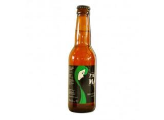 """Bière IPA """"Auvergne Pale Ale"""" - ATELIER DU MALT"""