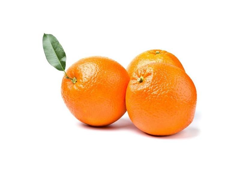 Orange Non Traitées (x 3~4 pièces)
