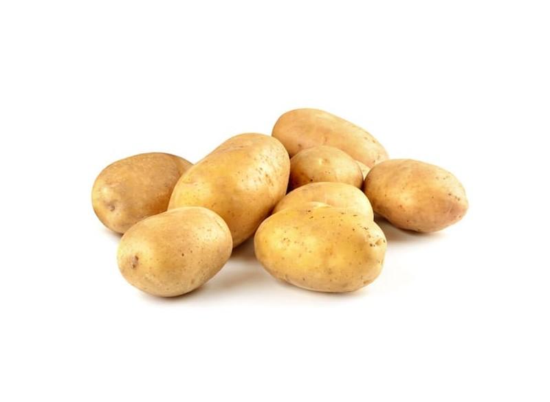 Pomme de terre (x 5~6 pièces)