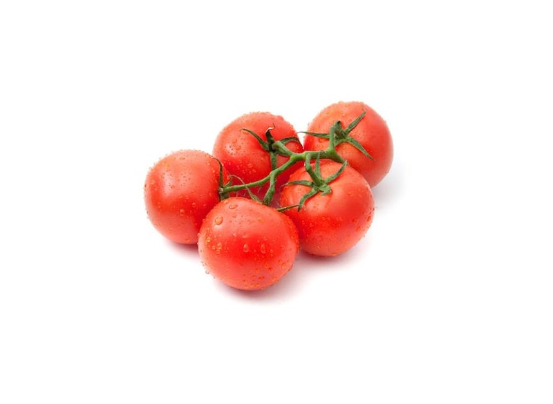 Tomate grappe Provence (x 4~5 pièces)