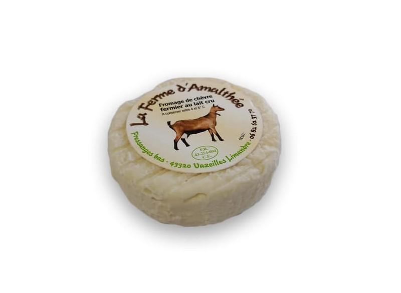 Chèvretons (lait cru)