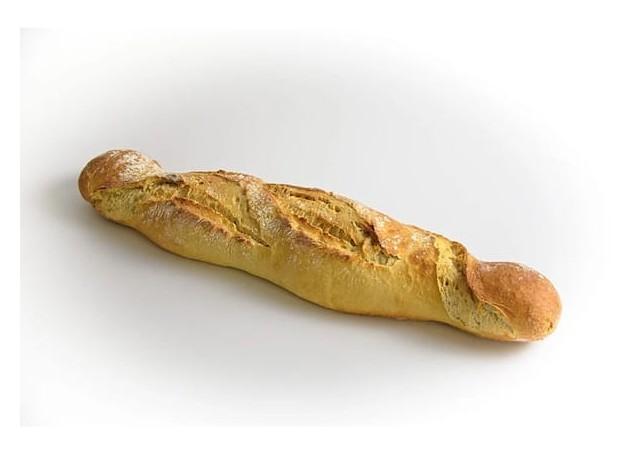 Flûte de pain