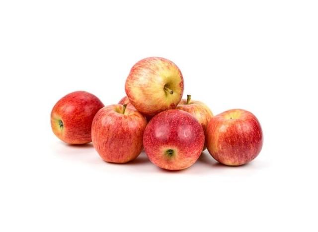 Pomme crimson bio