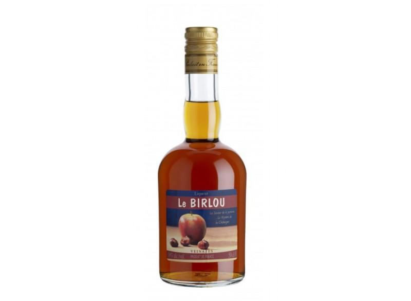 Liqueur apéritive BIRLOU 50CL