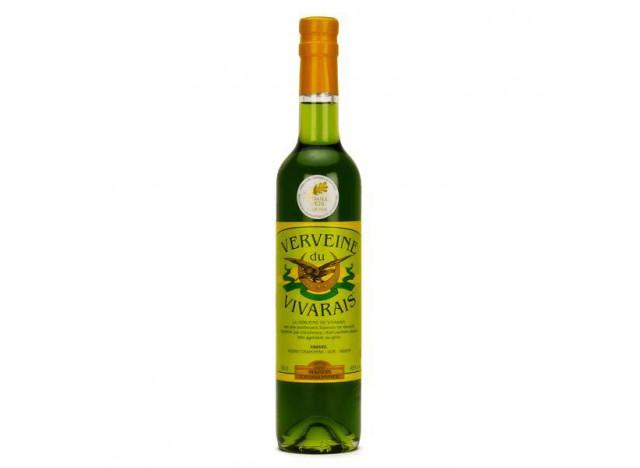 Liqueur Verveine du Vivarais 45° - UDIVEL