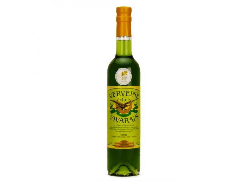Liqueur Verveine du Vivarais 45° UDIVEL