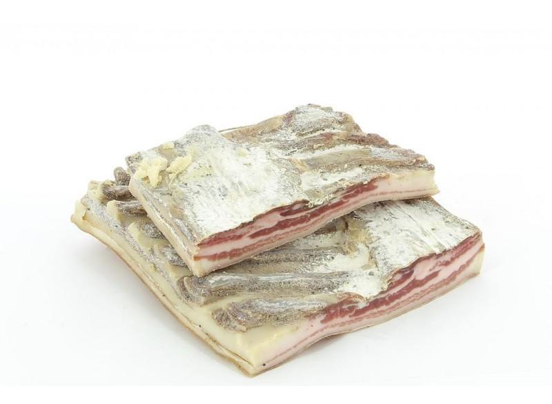 Poitrine de porc plate artisanale SALAISONS DU VELAY